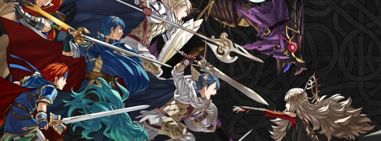 Fire emblem heroes is out today on android and ios while