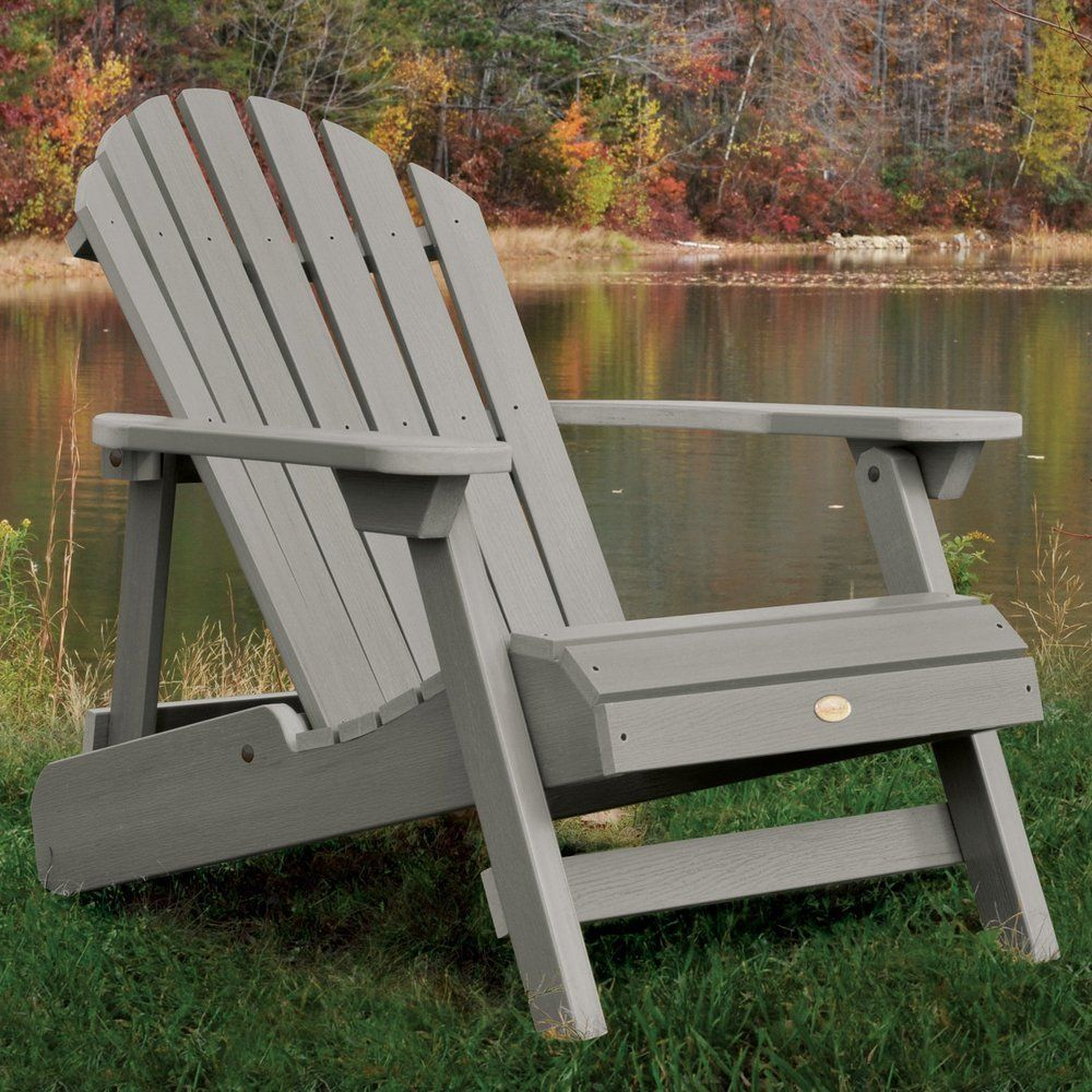 Hamilton Adirondack Chair Amish Made In The Usa