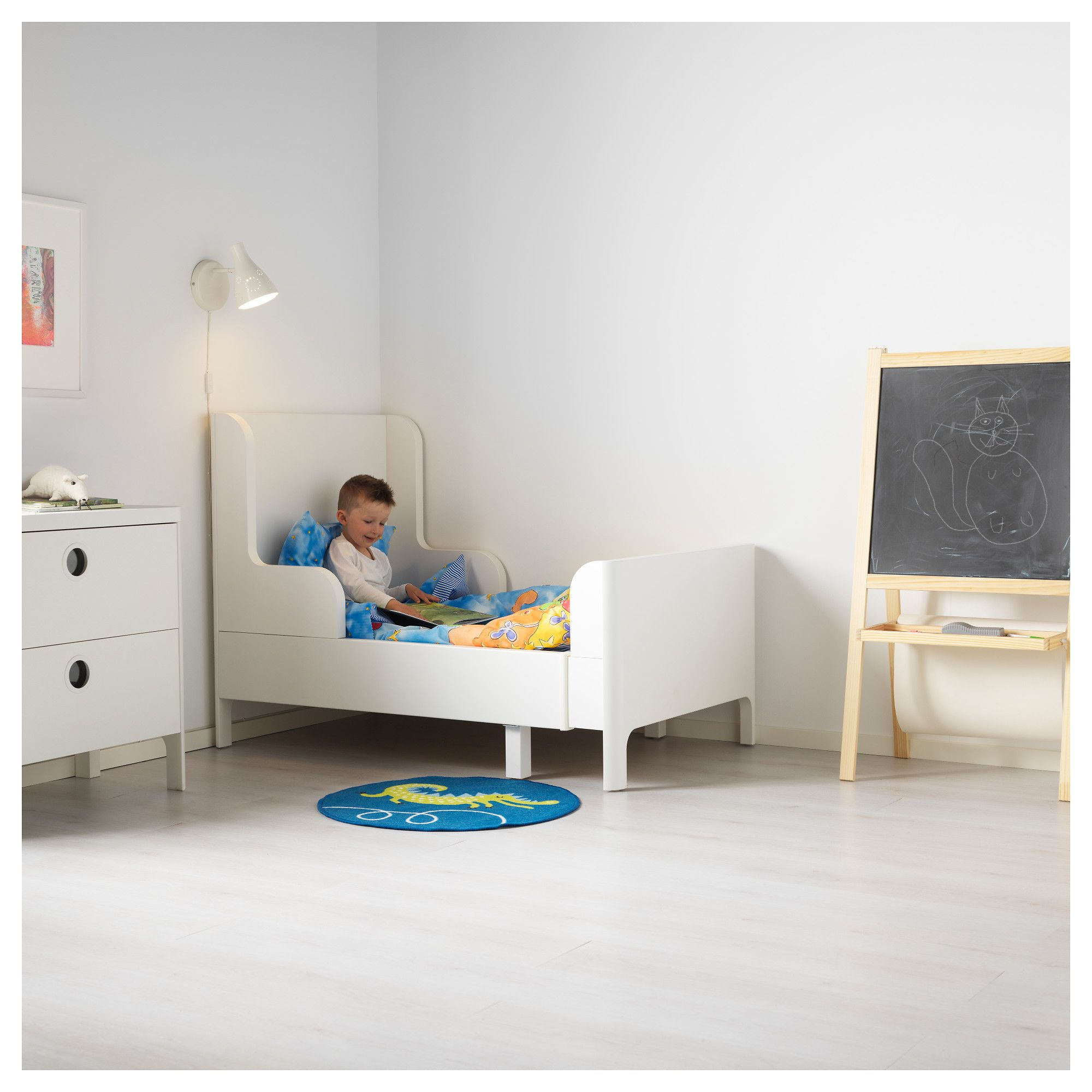 Ikea Kinderbett Busunge Ikea Childrens Extendable Bed New House Designs