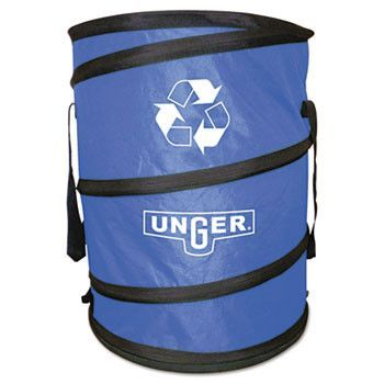 Nifty Nabber Bagger, 30gal, Blue