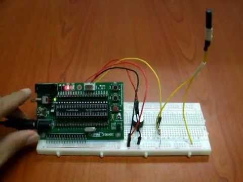 LOGO Vibration Sensor Demo with Arduino - YouTube | Projects ...