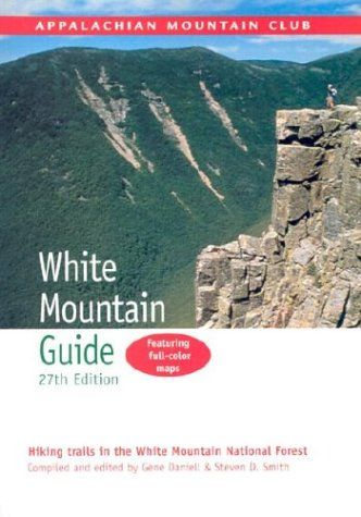 @wisechicks : AMC White Mountain Guide 27th: Hiking Trails in the White ... -   https://t.co/P0okNKXCLz https://t.co/3b5BsBNlg5