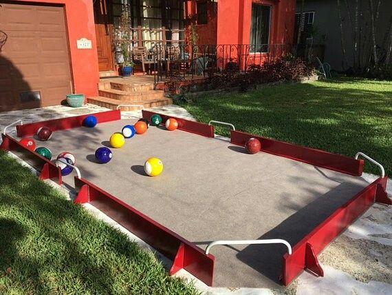 Pin by Deya Sanchez on Classroom | Backyard games, Diy ...