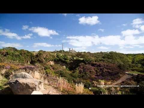 Wheal Peevor Redruth Cornwall - YouTube