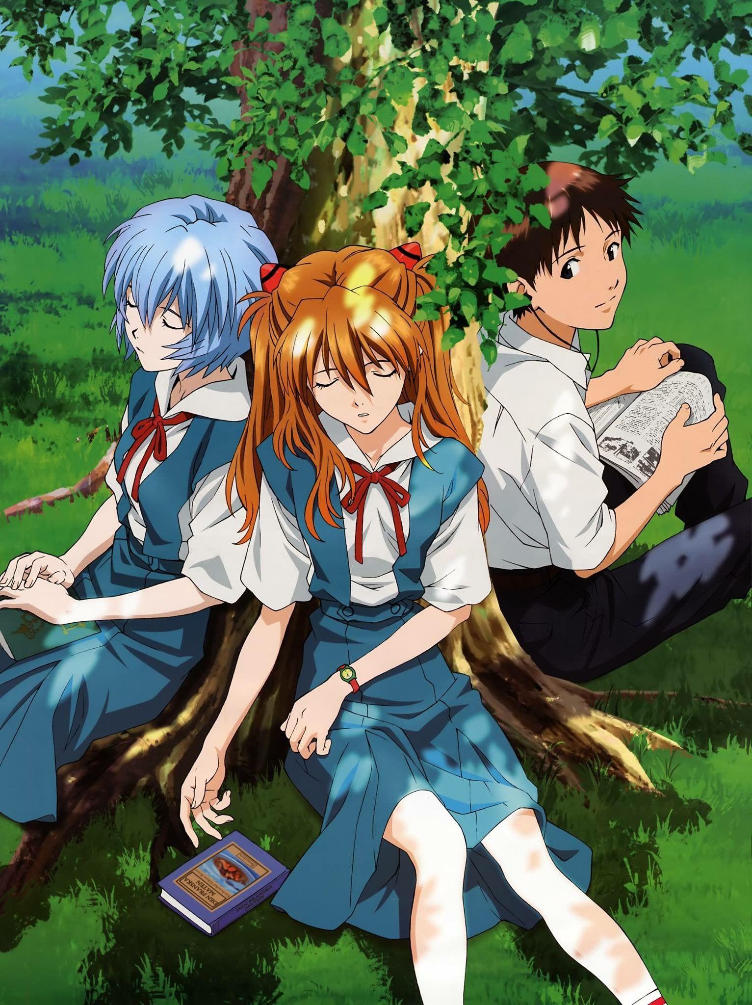 anime おしゃれまとめの人気アイデア pinterest anime idiot エヴァンゲリオン 新世紀エヴァンゲリオン エヴァンゲリオン イラスト