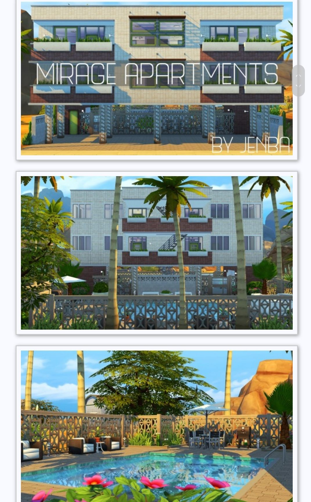 Pin by Whitney on SIMS 4 BUILDING INSPO Sims 4, Sims 4