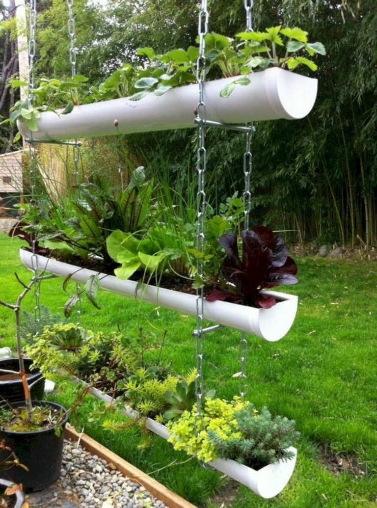 30 Diy Hydroponic Gardens To Your Small House Herb 400 x 300