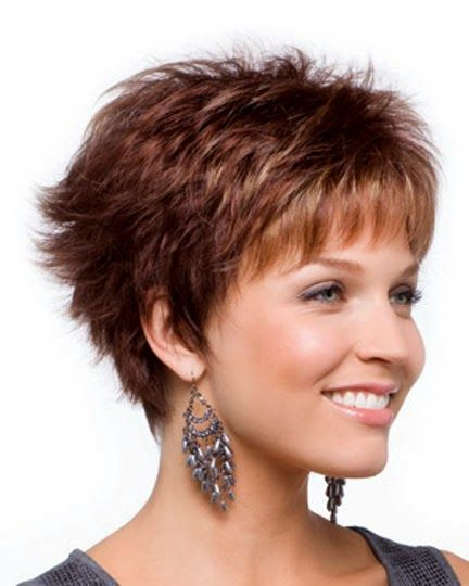 Cortes en Cabello Corto Pelo corto Pinterest Cortes en cabello - cortes de cabello corto para mujer