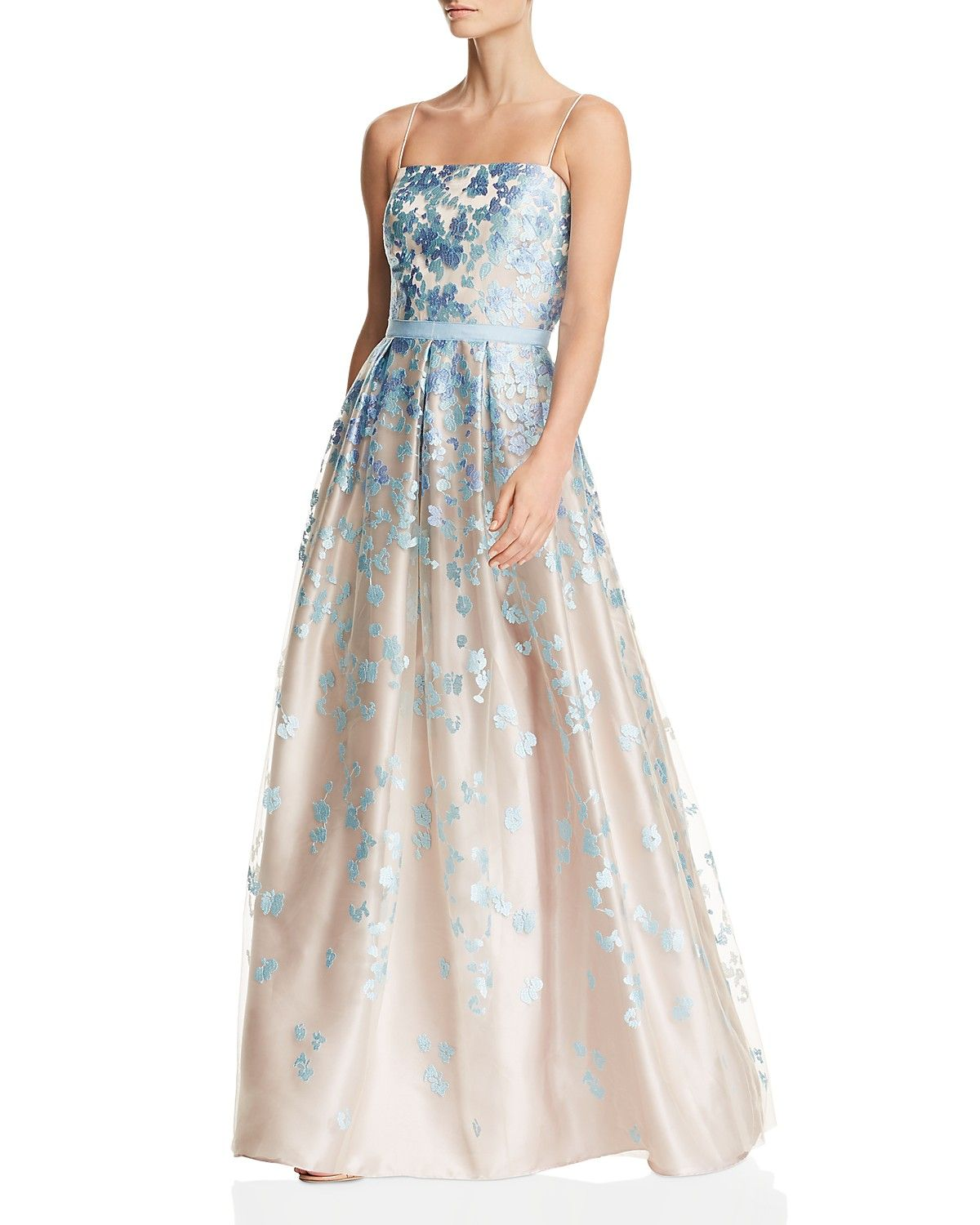 Eliza J Floral Ball Gown Women   Bloomingdale's   Ball gowns ...