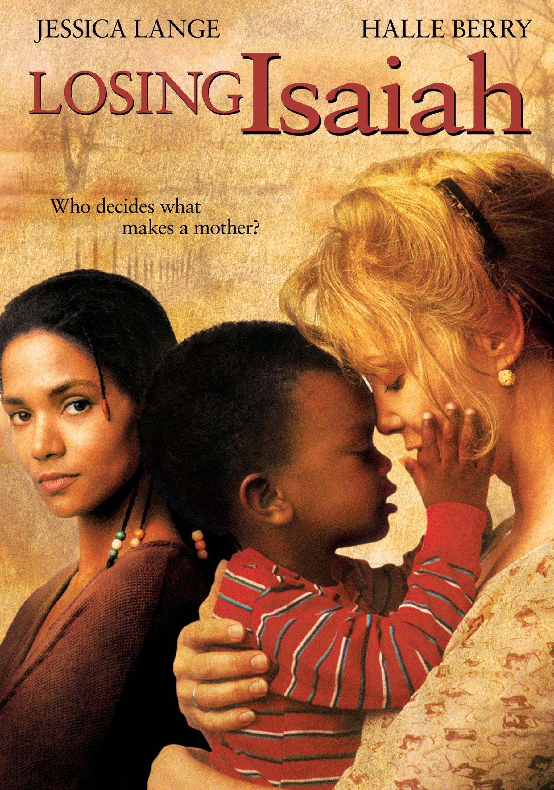 Losing isaiah 1995 various movies tv