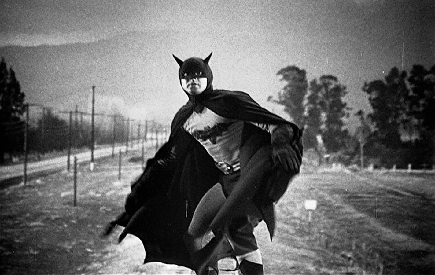 Risultati immagini per 2. Robert Lowery, Batman & Robin 1949