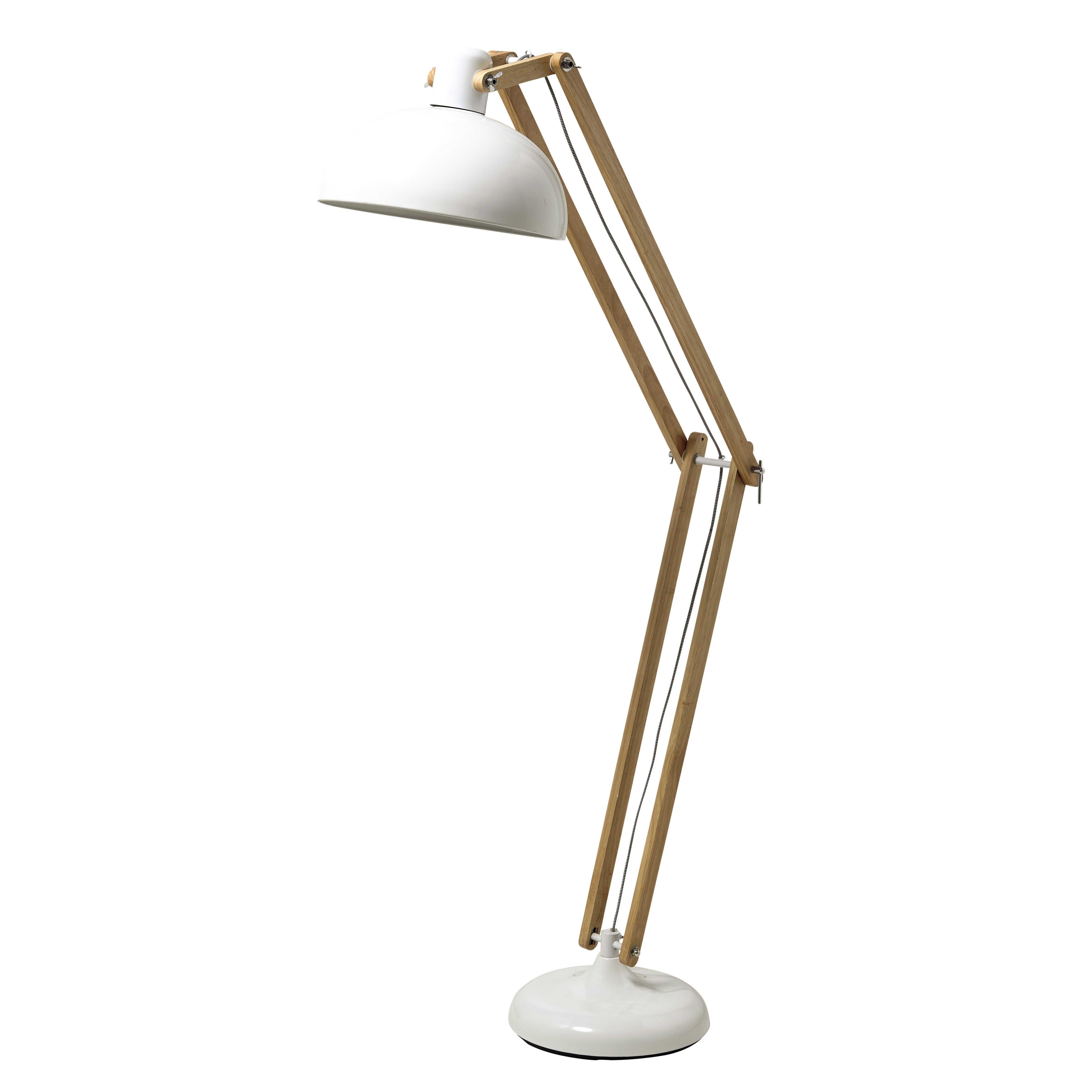 lampadaire h et m