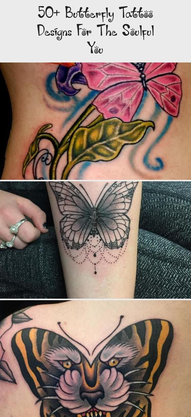 Photo of 50+ Schmetterling Tattoo Designs für die Seele Sie – Beste Tattoos