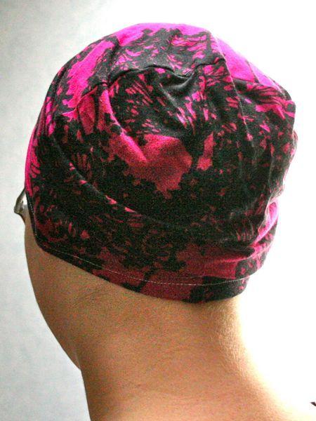 Fehr Trade: Chemo hats - with pattern! | Cancer schmancer ...
