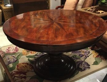 High Quality Used Decorator Home Accessories Dining Table Furniture Dining