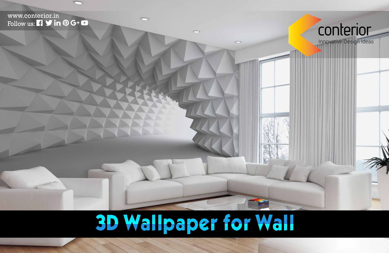 Get A Dream Place Ready Using 3d Designer Wallpaper Wallp