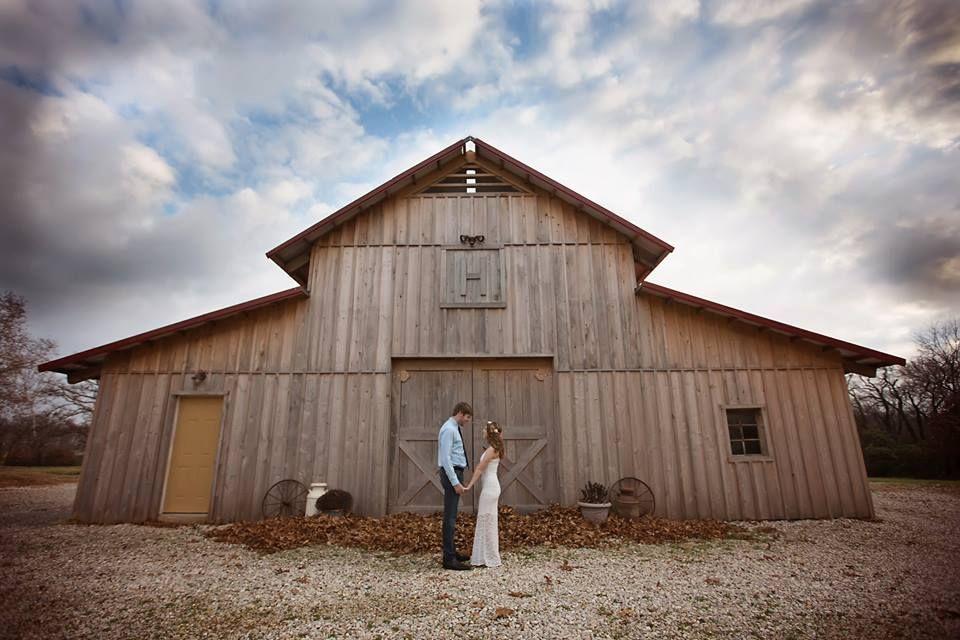 Wedding Venue Northwest Arkansas Holland Barn Serves All Of Including Bella Vista Bentonville Rogers Springdale Fayetteville