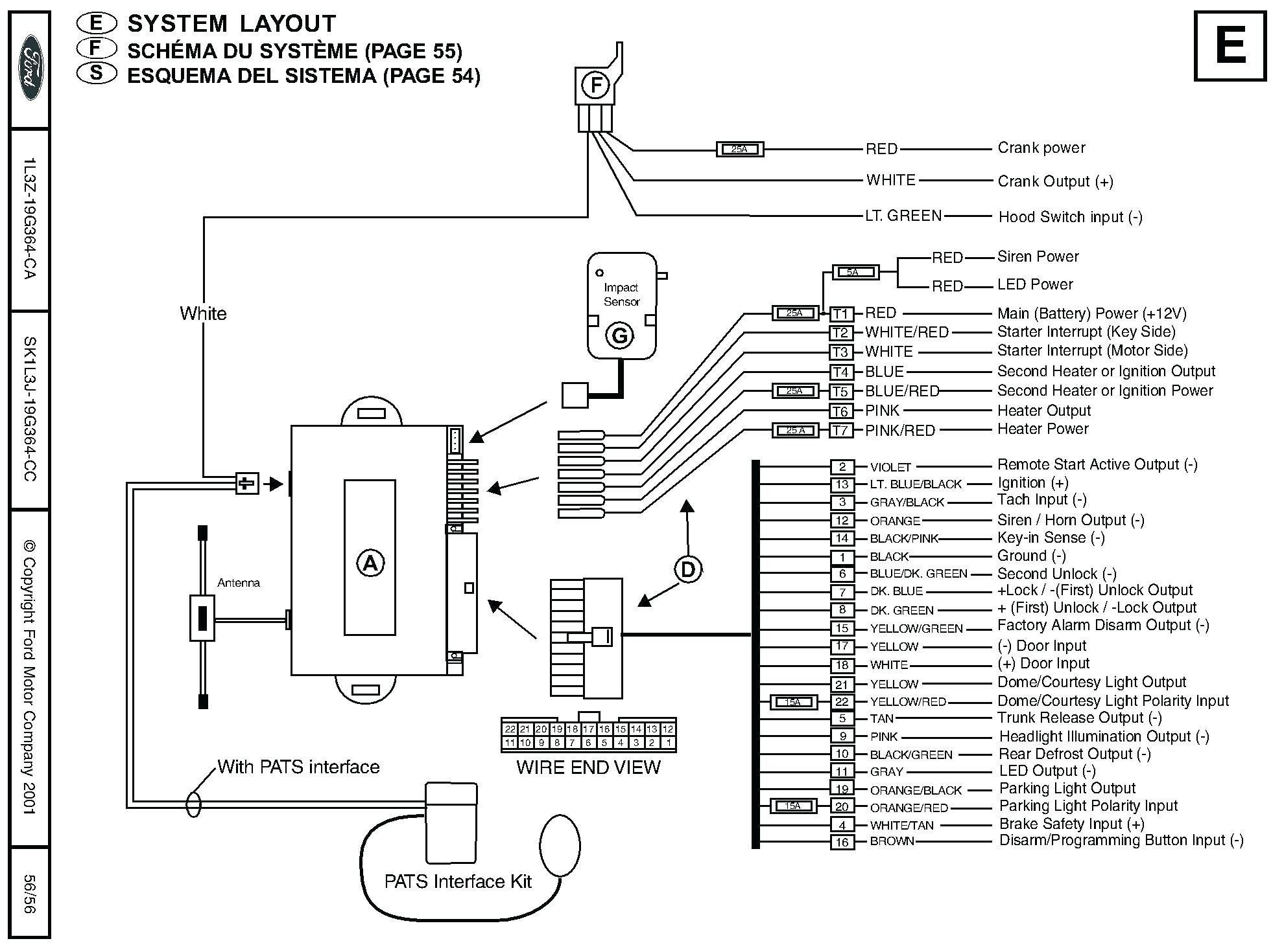 System Sensor Duct Detector Wiring Diagram Awesome In 2020