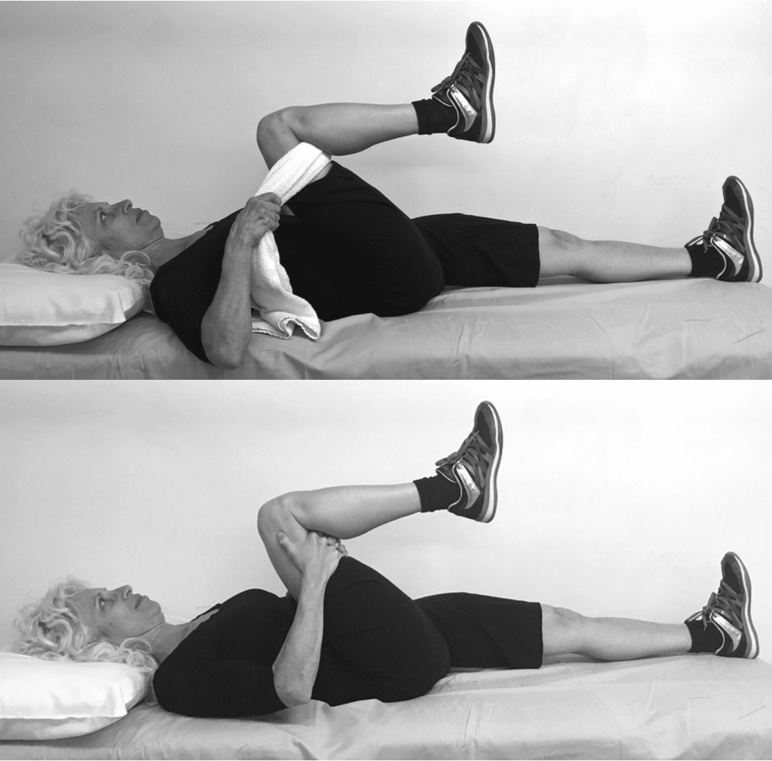 Pin on Hip Flexors . Hip Pain . Hip Tightness . Exercises