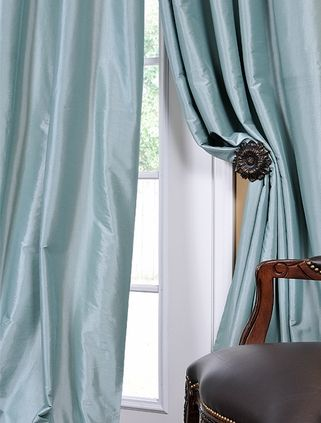 Half Price Drapes Com Robins Egg Blue Drapes Curtains Curtains