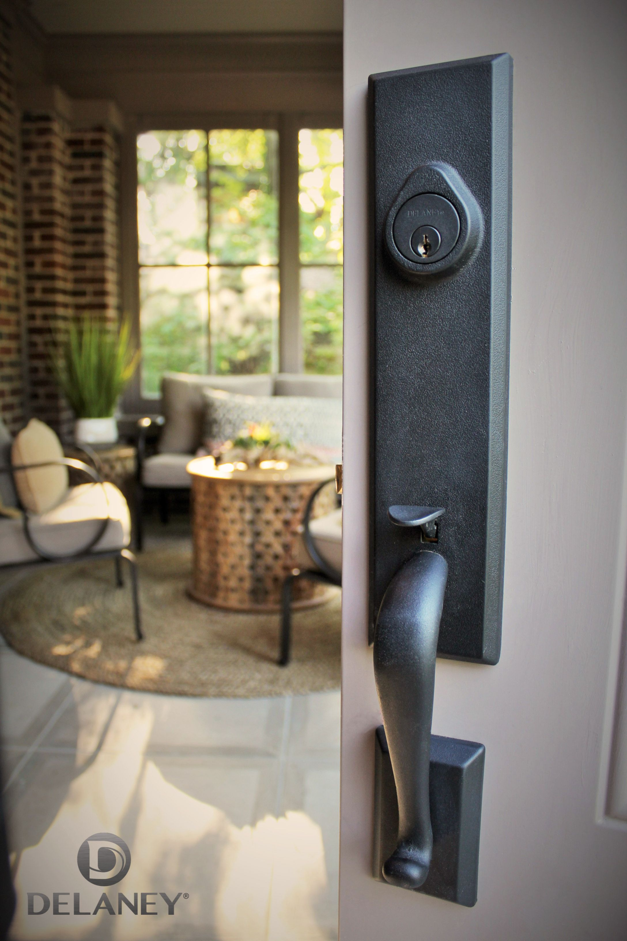 Add A Welcoming Touch To Your Front Door No Stone Left Unturned