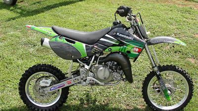 Goood In Shape 80cc Dirtbikes For Sale And Price To Kawasaki
