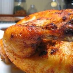 Roast Tamarind Chicken
