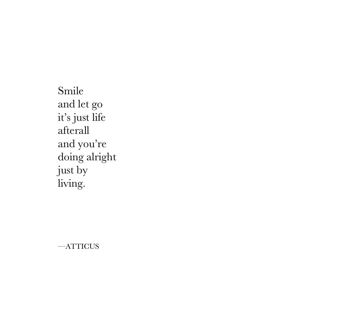 Smile Words Quotes Positive Quotes Book Quotes
