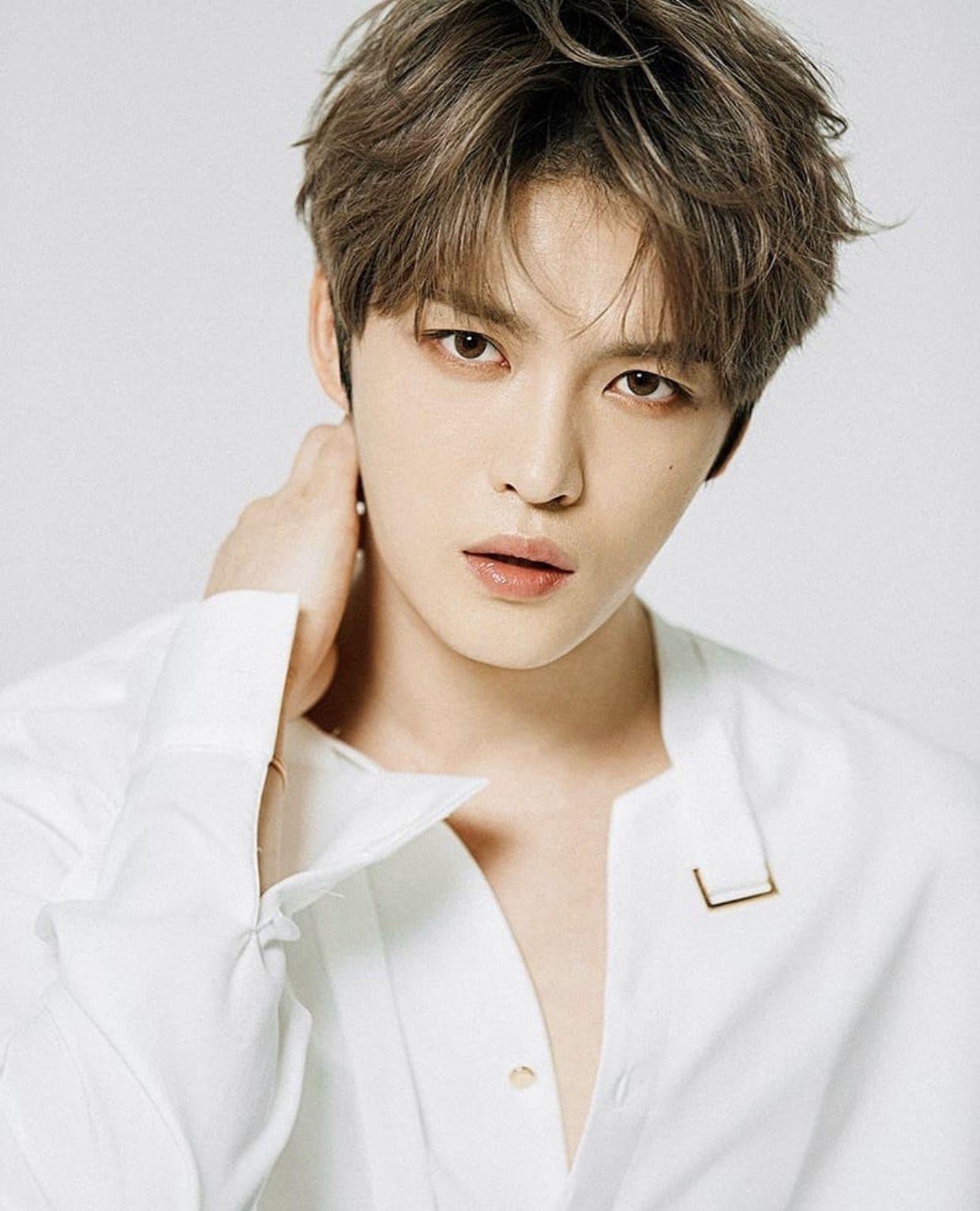 Jaejoong Jaejoong Perfect Jawline Jyj