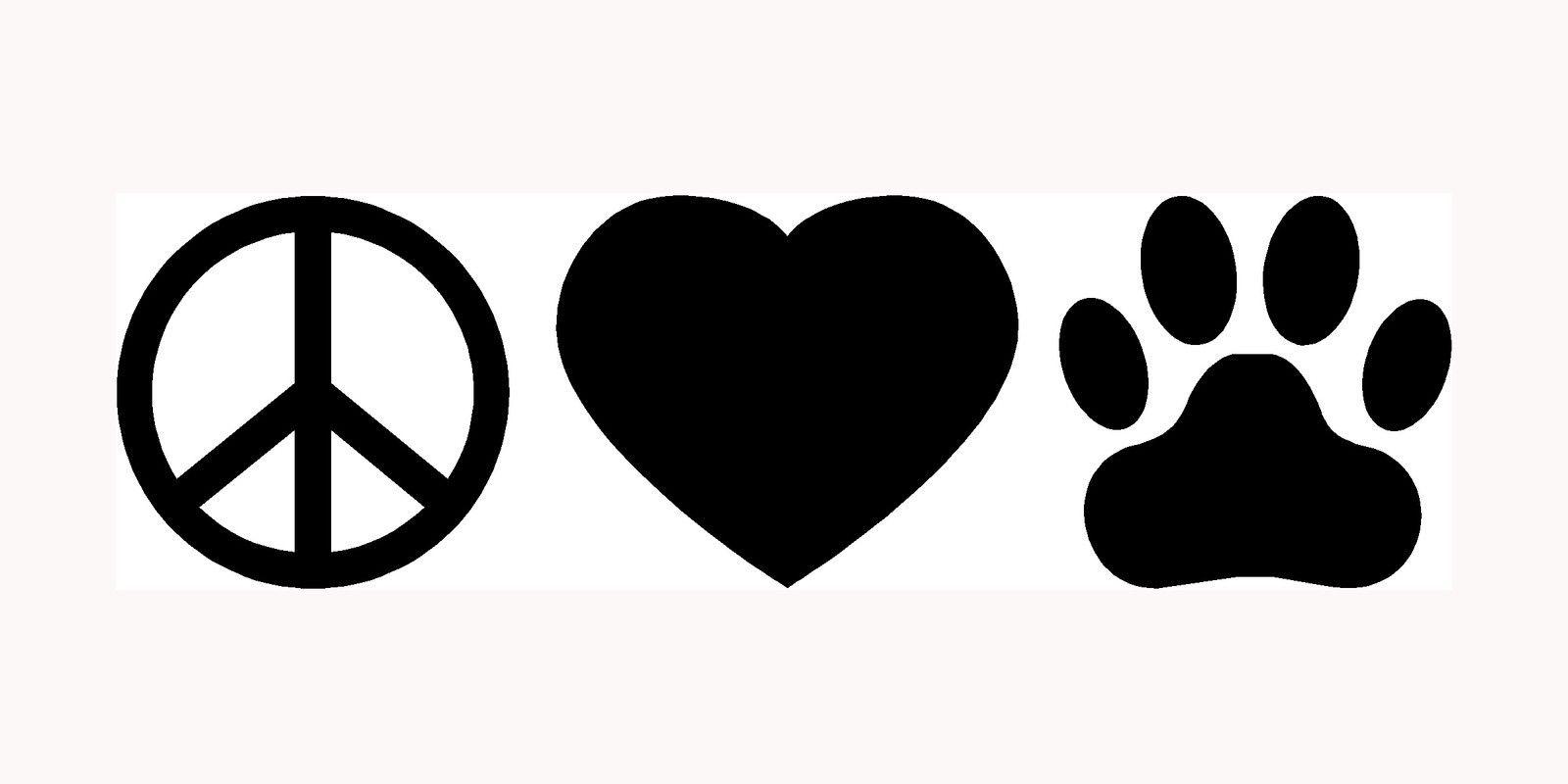 Peace love vet tech trust me im a vet tech pinterest peace love vet tech biocorpaavc Gallery