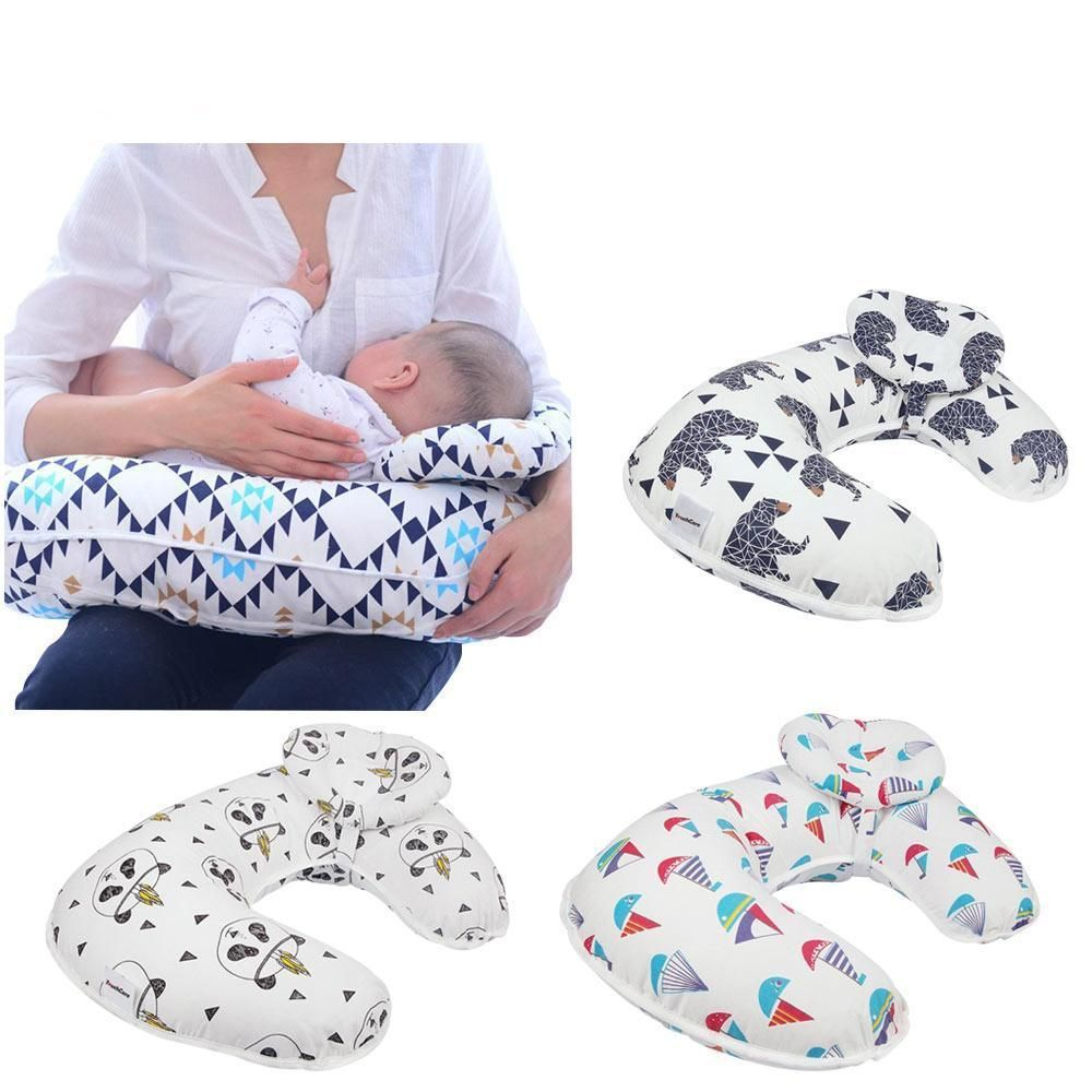 breastfeeding pillow baby breastfeeding