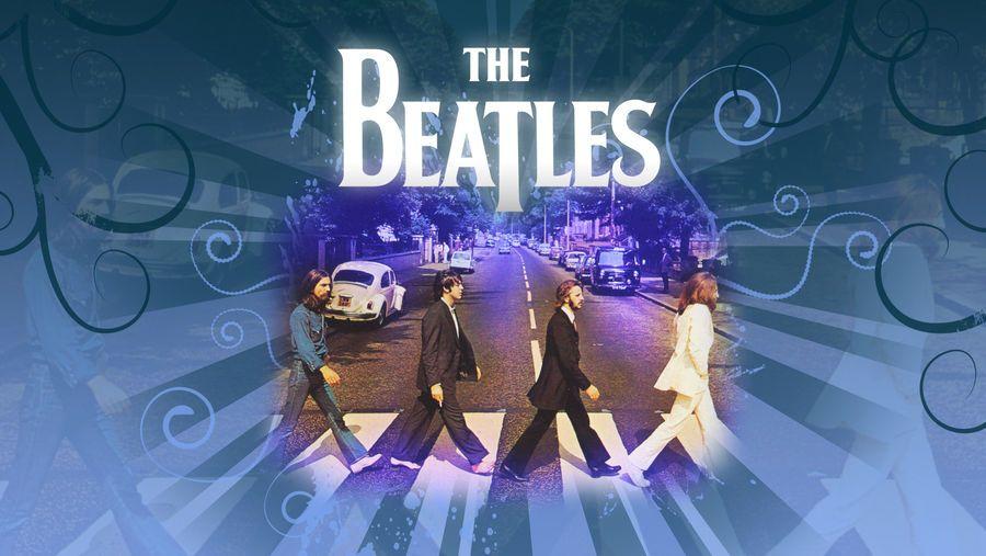 Beatles Wallpaper Abbey Road By Jefuandonattsu Beatles