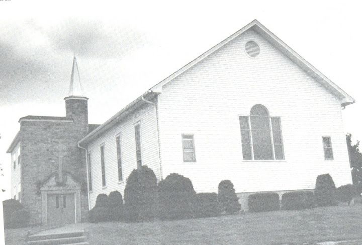 Cedar creek church of the brethren northern indiana