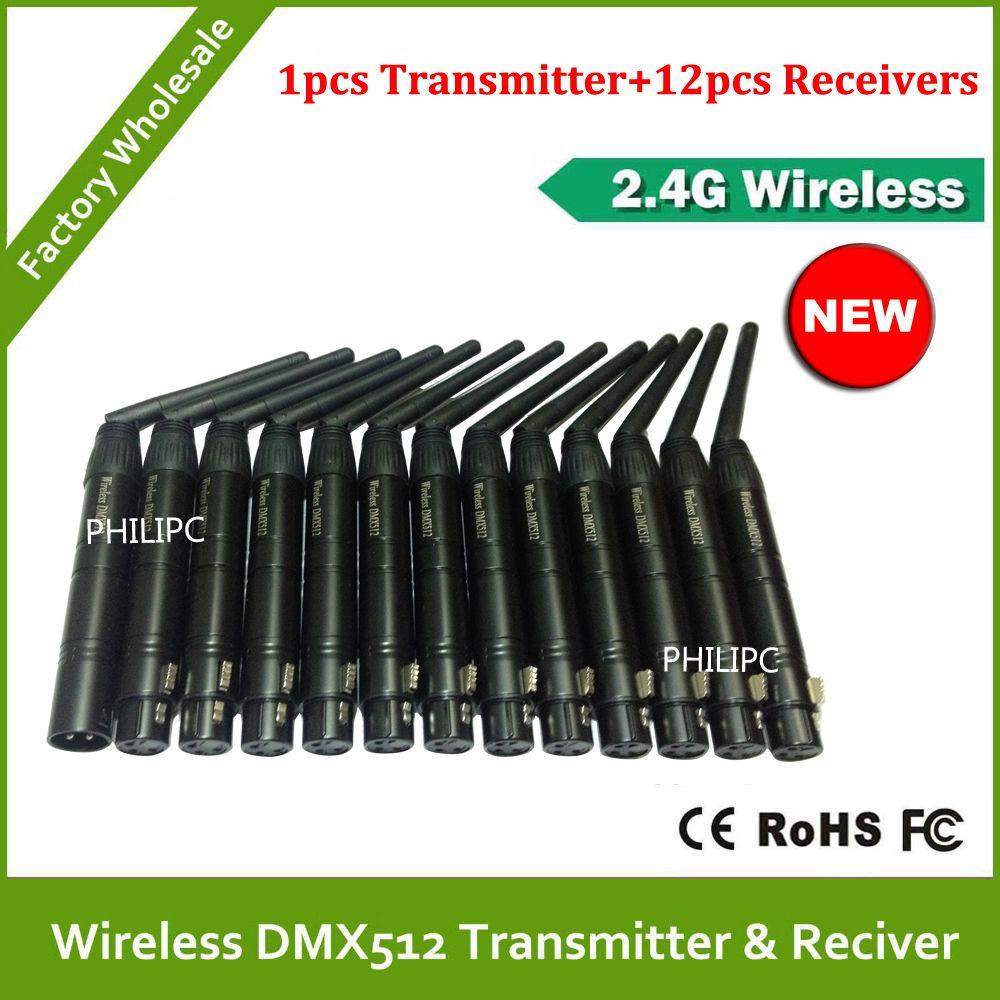 $330.20 (Buy here: https://alitems.com/g/1e8d114494ebda23ff8b16525dc3e8/?i=5&ulp=https%3A%2F%2Fwww.aliexpress.com%2Fitem%2FDHL-Shipping-13pcs-DMX512-Console-Portable-Wireless-Dmx512-Transmitter-And-Receiver-Dmx-Wireless-For-Led-Stage%2F32656752016.html ) DHL Free Shipping 13pcs DMX512 Console Portable Wireless Dmx512 Transmitter And Receiver Dmx Wireless For Led Stage Lights for just $330.20