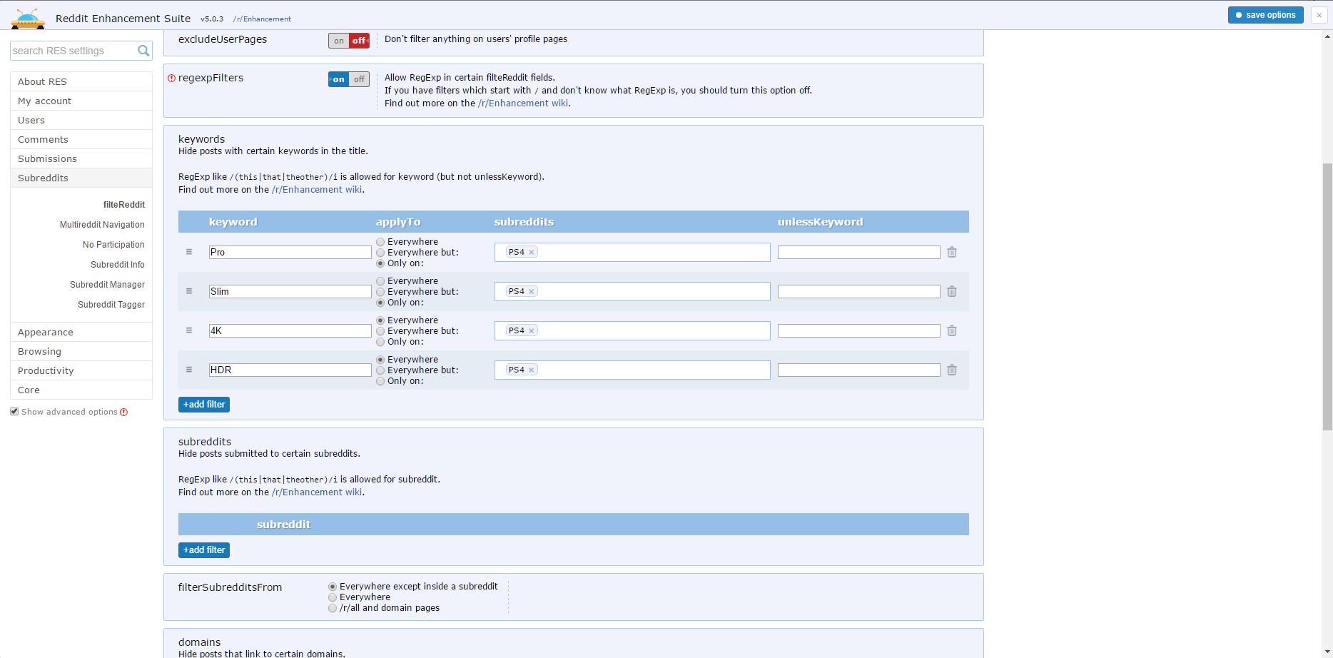 Image] PSA! Reddit Enhancement Suite is a plugin that will