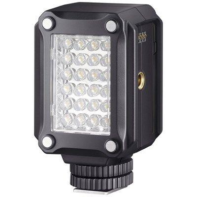 Chollo en Redcoon: Antorcha para cámara Metz Mecalight LED-160 por solo 19€ (un 52% de descuento sobre el precio de venta recomendado y mínimo histórico)