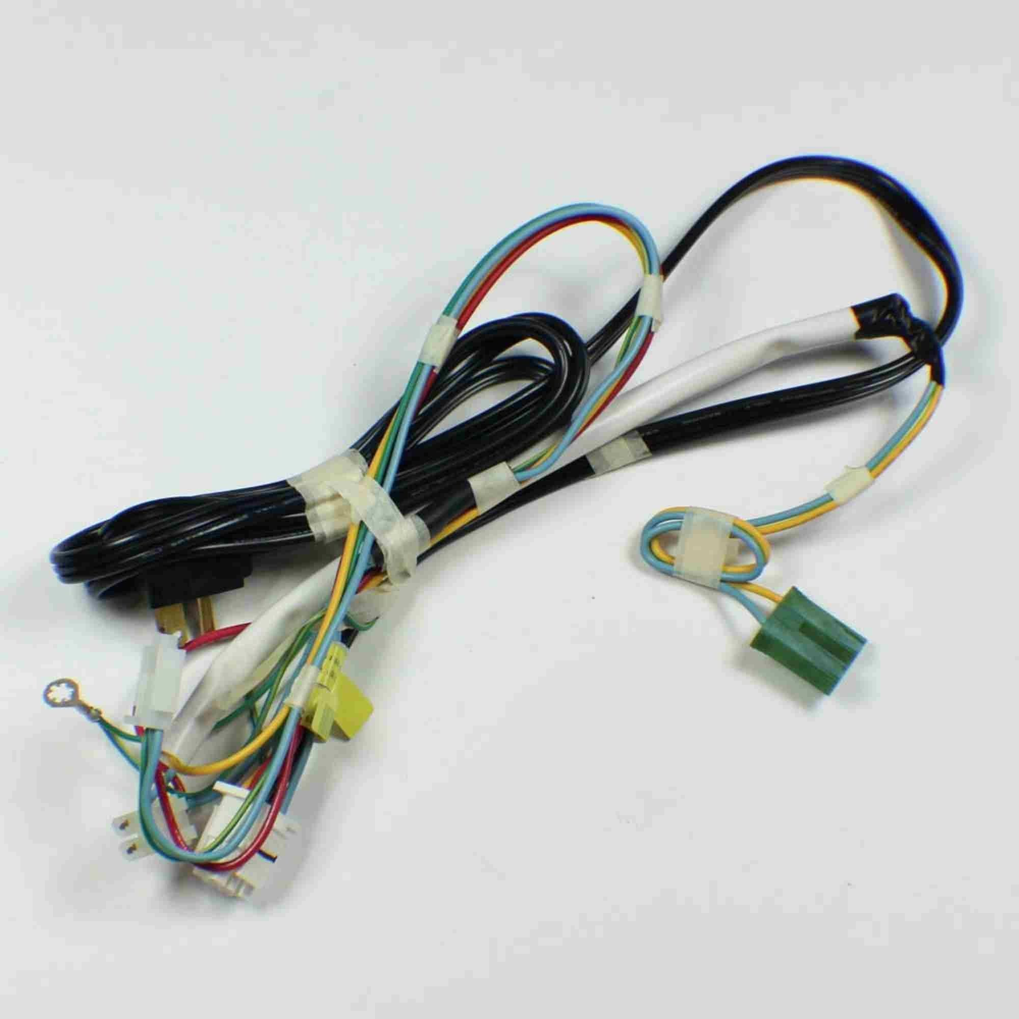 242019701 For Frigidaire Refrigerator Wire Harness Appliance