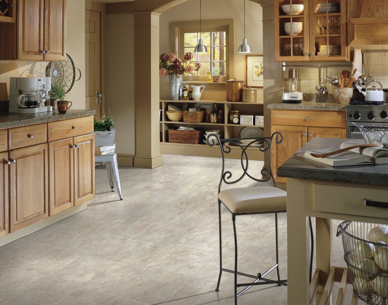 Learn more about Armstrong Stone Creek Glace and order a