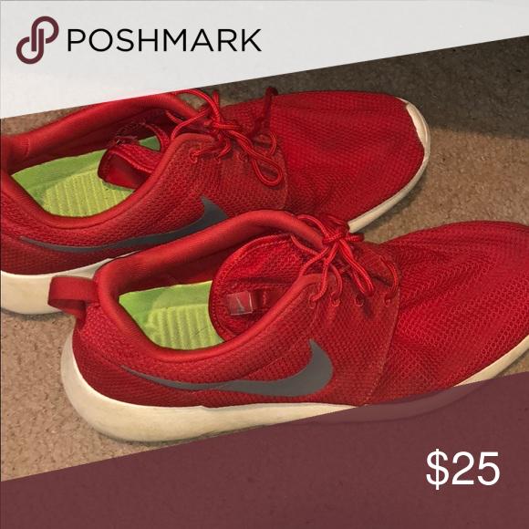 Nike Roshe Rum Nike roshe run athletic shoes Nike Shoes Athletic Shoes 77443b61b36e