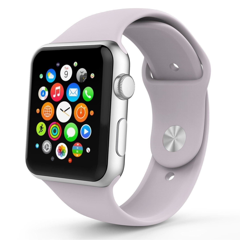 Watch Band, TNI New Smartwatch Sport Replacement Watchband