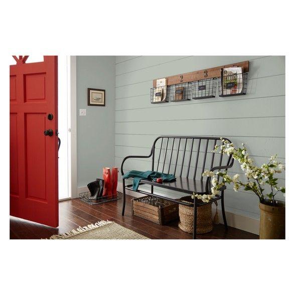 Magnolia Homes Interiors: Interior Paint Americana Egg