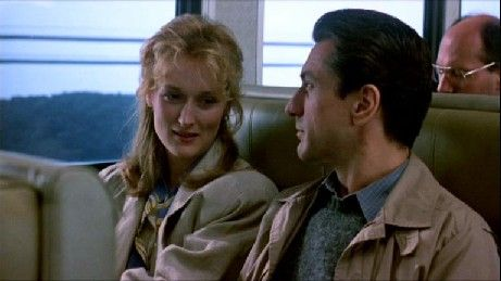 Robert De Niro & Meryl Streep  * Falling in Love