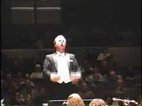 Robert Debbaut:  Wagner's Rienzi