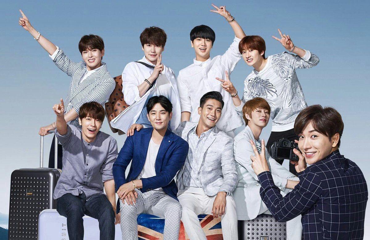 Kpop Photos صور كيبوب Super Junior Super Junior Junior Leeteuk