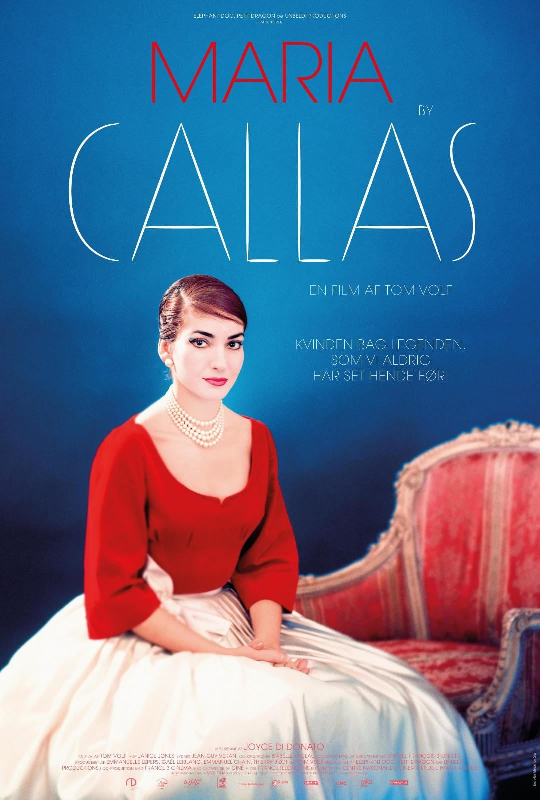 DOWNLOAD Maria by Callas FULL MOVIE HD1080p Sub English