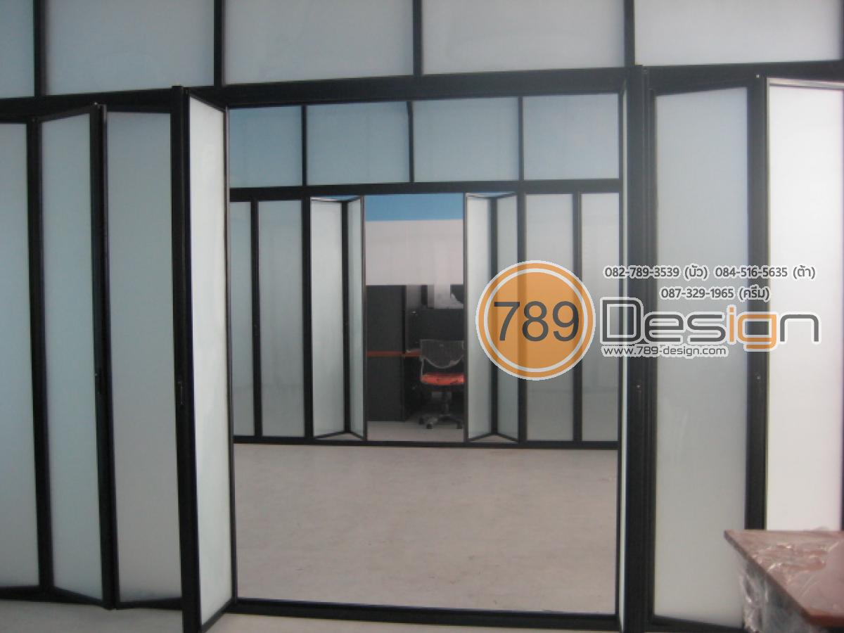 Glass Accordion Doors อล ม เน ยมบานเฟ ยม ฉากก นห อง กระจกห องน ำ กระจก