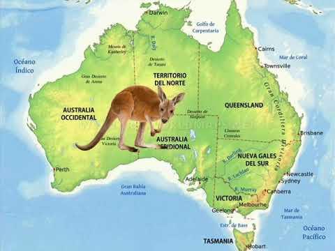 Pin De Aida Bustillo Rios En Proyecto Los Viajes Nueva Gales Del Sur Canguros Viajes