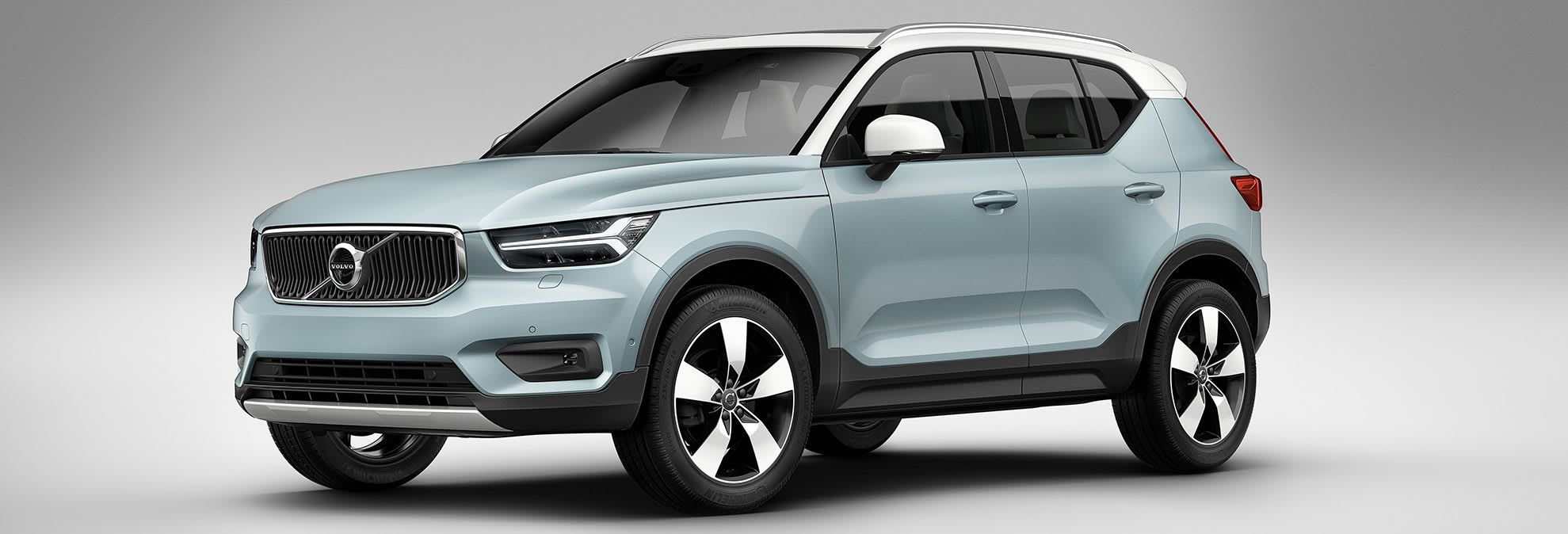 2019 Volvo XC40 SUV Goes Small and Upscale