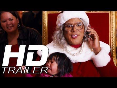 Madea Christmas Movie Official Trailer Tahtex Christmasholiday2020 Info