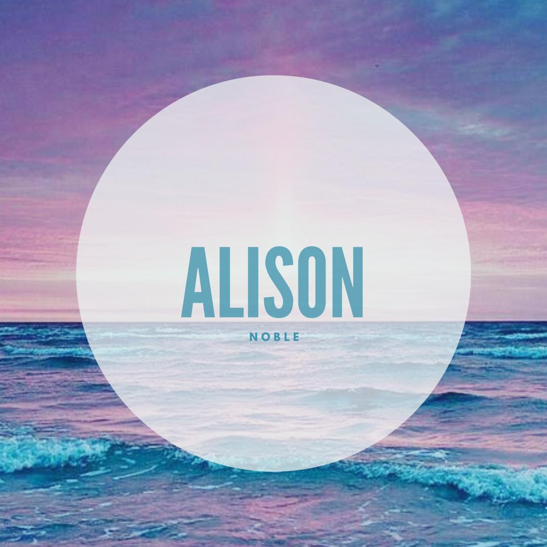 Alison Significado Del Nombre & Alison Nombre Significado in 2020 | Names  with meaning, Cute names, Baby names
